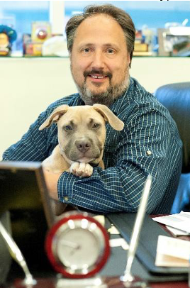 image of executive director duncan lester